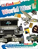 world war 2 books for kids - DKfindout! World War II