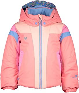 obermeyer kids jacket