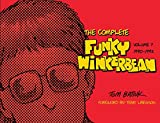 "The Complete Funky Winkerbean, Volume 7, 1990€""1992"