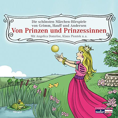Von Prinzen und Prinzessinnen Titelbild