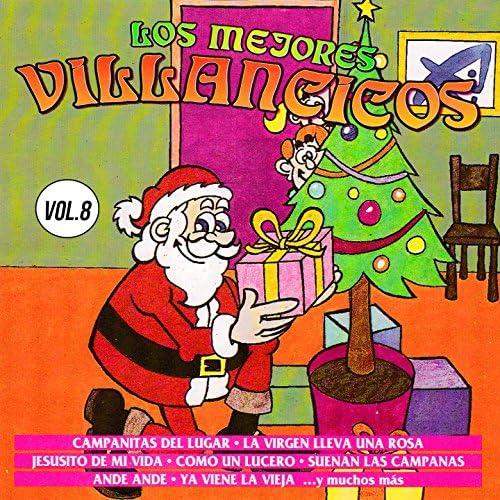 Coro Infantil Los Campanilleros