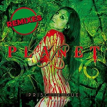 Planet (feat. Bengro) [The Remixes]