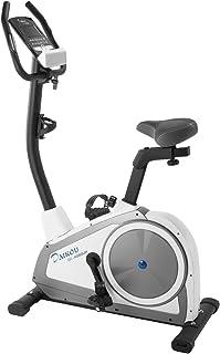 ダイコー(DAIKOU) フィットネスバイク 電動マグネット式 16段階負荷 家庭用 DK-4080UA 【保証期間1年】