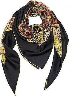 classcic style exquis prix le plus bas Amazon.fr : carre hermes - Foulards / Echarpes et foulards ...