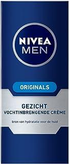 Nivea Men Hydraterende Gezichtscreme, 75 ml