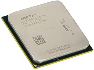 AMD FD9590FHHKWOF FX-9590 8-core 4.7 GHz Socket AM3+ 220W Black Edition Desktop Processor