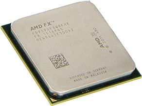 AMD FX-9590 8-core 4.7 GHz Socket AM3+ 220W Black Edition Desktop Processor FD9590FHHKWOF