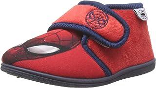 Pantofole Bambino Cerd/á Zapatillas De Casa 3D Spiderman