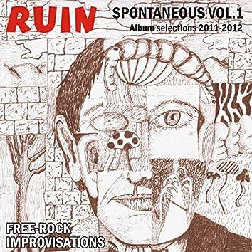 Spontaneous Vol.1