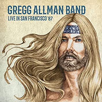 Live In San Francisco '87 (Wolfgang's 14Th May 1987) (Remastered)