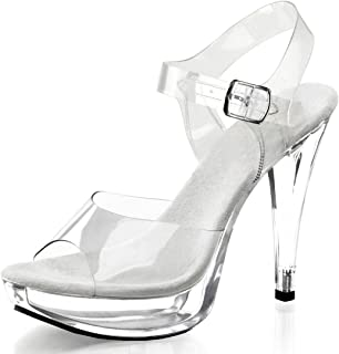Women's Cocktail-508/C/M Platform Sandal