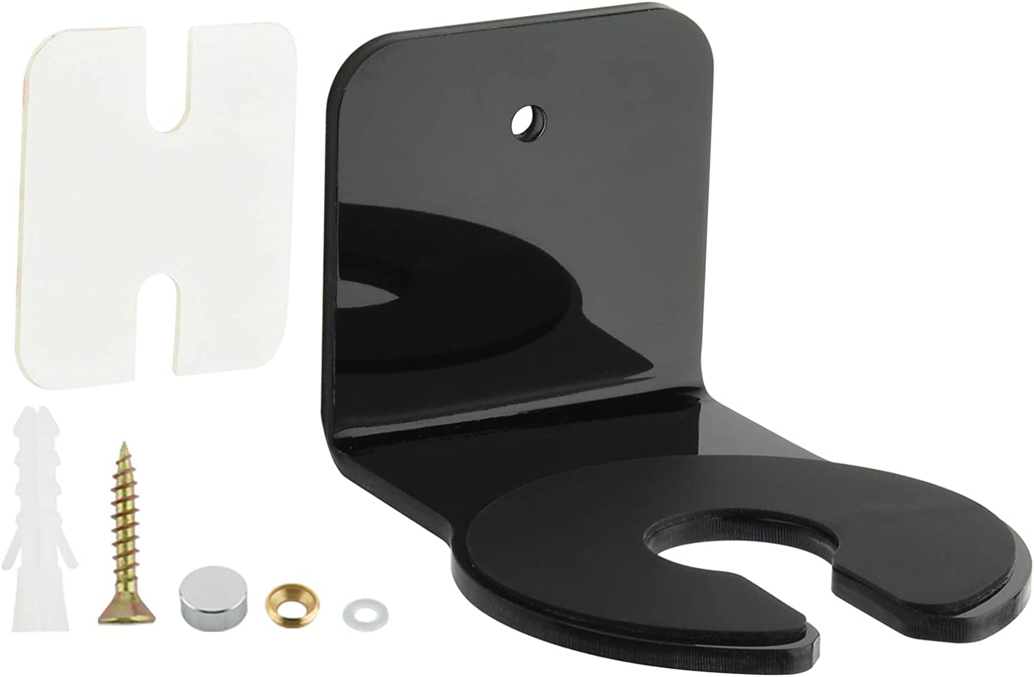 Adhesive Wall Mount Popular brand in the world Wine Holder Glass Shower CupHold Washington Mall