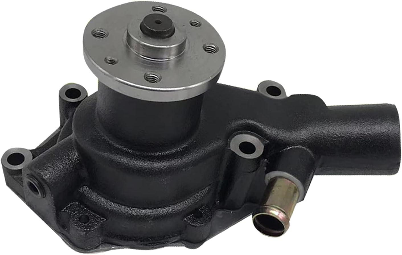 Notonparts Water Pump 8971250511 excellence Great interest TSD-042 8-97125051-1 TSD042 Com