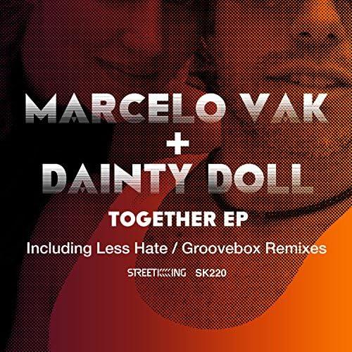 Marcelo Vak & Dainty Doll