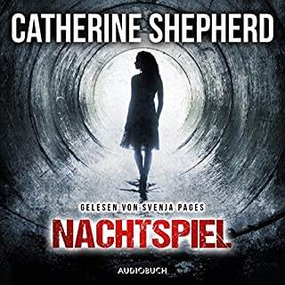 Nachtspiel audiobook cover art