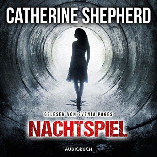 Nachtspiel audiobook cover art