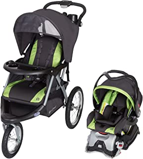 baby trend expedition glx