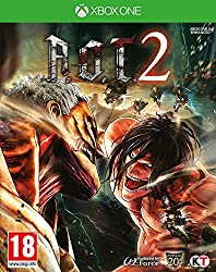 A fresh perspective on the events of both seasons of the worldwide anime hit, 'Attack on Titan'. Action-packed with the thrilling narrative players can come to expect from A.O.T. Gain a deeper understanding of your comrades and build relationships wi...