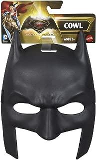 Batman v Superman Cowl