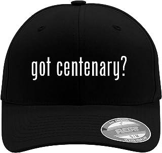 got Centenary? - Flexfit Adult Men's Baseball Cap Hat