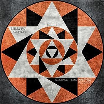 Comanche (Alex Raider Remix)
