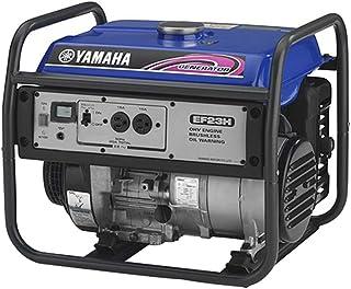 ヤマハ 発電機 西日本地域専用 EF23H 2.3kVA [60Hz]