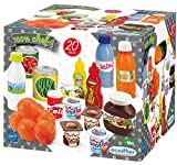 Ecoiffier 2644 - Snack-Box