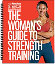 the women's guide to strength training betina gozo