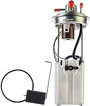 A-Premium Electric Fuel Pump Module Assembly for Chevrolet Express2500 3500 2004-2008 GMC Savana1500 2500 3500 4.3L 4.8L 5.3L 6.0L E3678M (Except Cutaway Van)