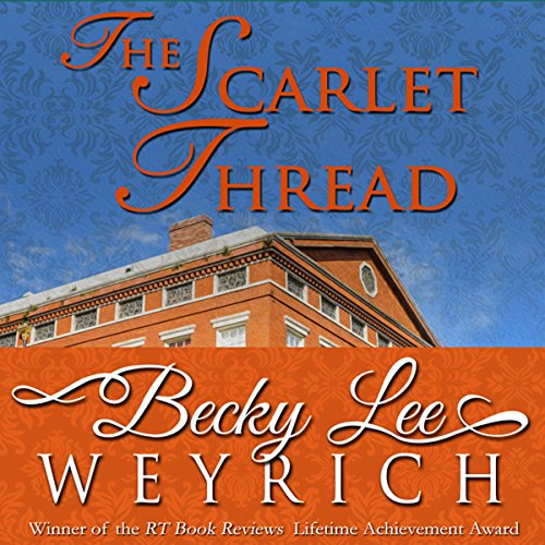 The Scarlet Thread cover art