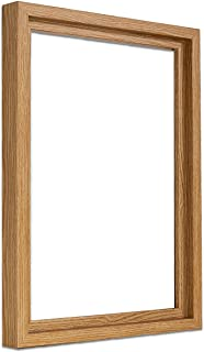 Paintings Frames Colour L Shape Picture Frame Photo Frame Poster Frame A1 Oak