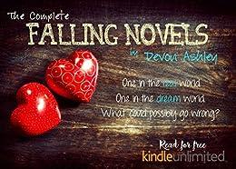 The Complete Falling Novels by [Devon Ashley]
