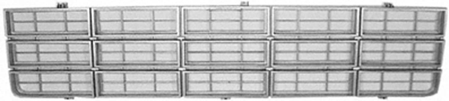 OE Replacement Chevrolet Pickup Assembly Numbe Grille Free Shipping Cheap Bargain Gift Partslink Now on sale