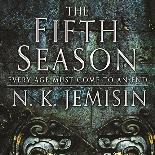 Couverture de The Fifth Season