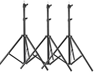 Neewer Soportes de Luz de 190 centímetros /75 pulgadas , Tr