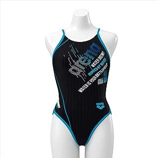 arena(アリーナ) トレーニング 競泳用 水着 スーパーフライバック SAR-9101W