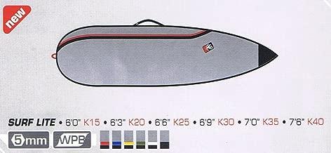 Creatures of Leisure Surfboard Bag - Team Designed Surf Lite Short Board Series