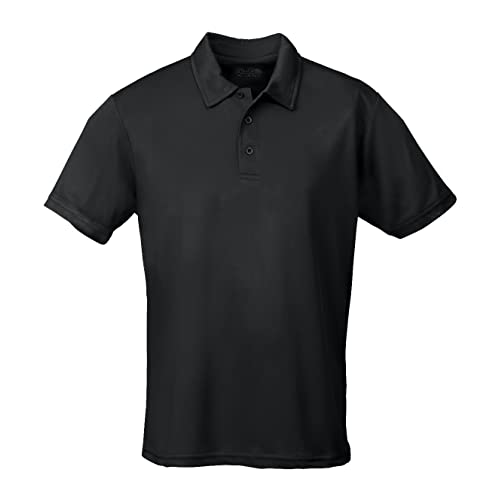 AWD Just Cool Breathable Cool Polo Shirt 184d7d74f