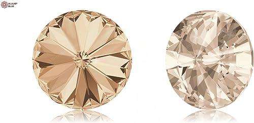 mas barato Cristales de de de Swarovski 896573 Piedras rojoondas 1122 SS 47 Silk F, 288 Piezas  promociones de descuento