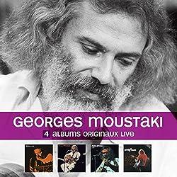 Bobino 70 / Concert (Bobino 73) / Live (Bobino 75) / Olympia 77