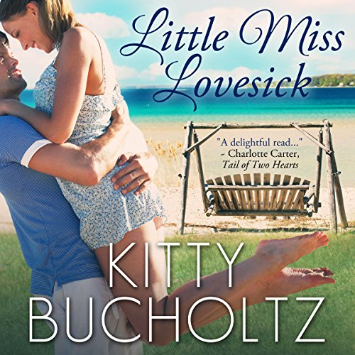 Little Miss Lovesick cover art