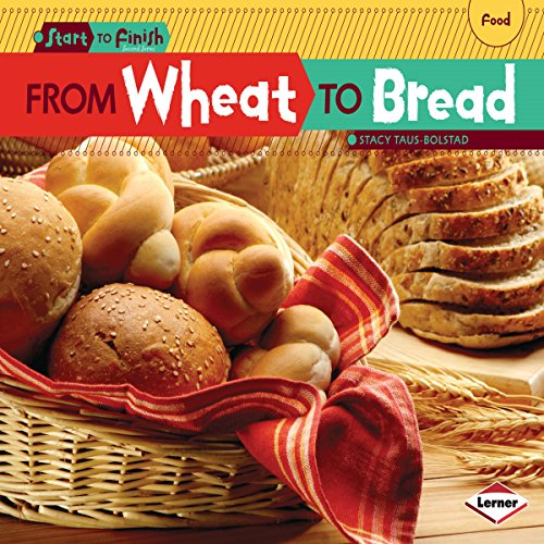 From Wheat to Bread copertina