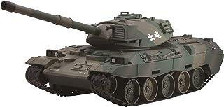 R/C BB弾バトルタンク ウエザリング仕様 陸上自衛隊74式戦車