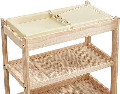 Amazon.com: Easy&FunDeals - Cómoda de 6 cajones de madera ...