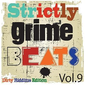 Grime Beats Vol.9