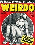 Weirdo No. 15