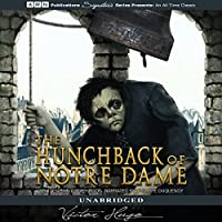 The Hunchback of Notre Dame Hörbuch
