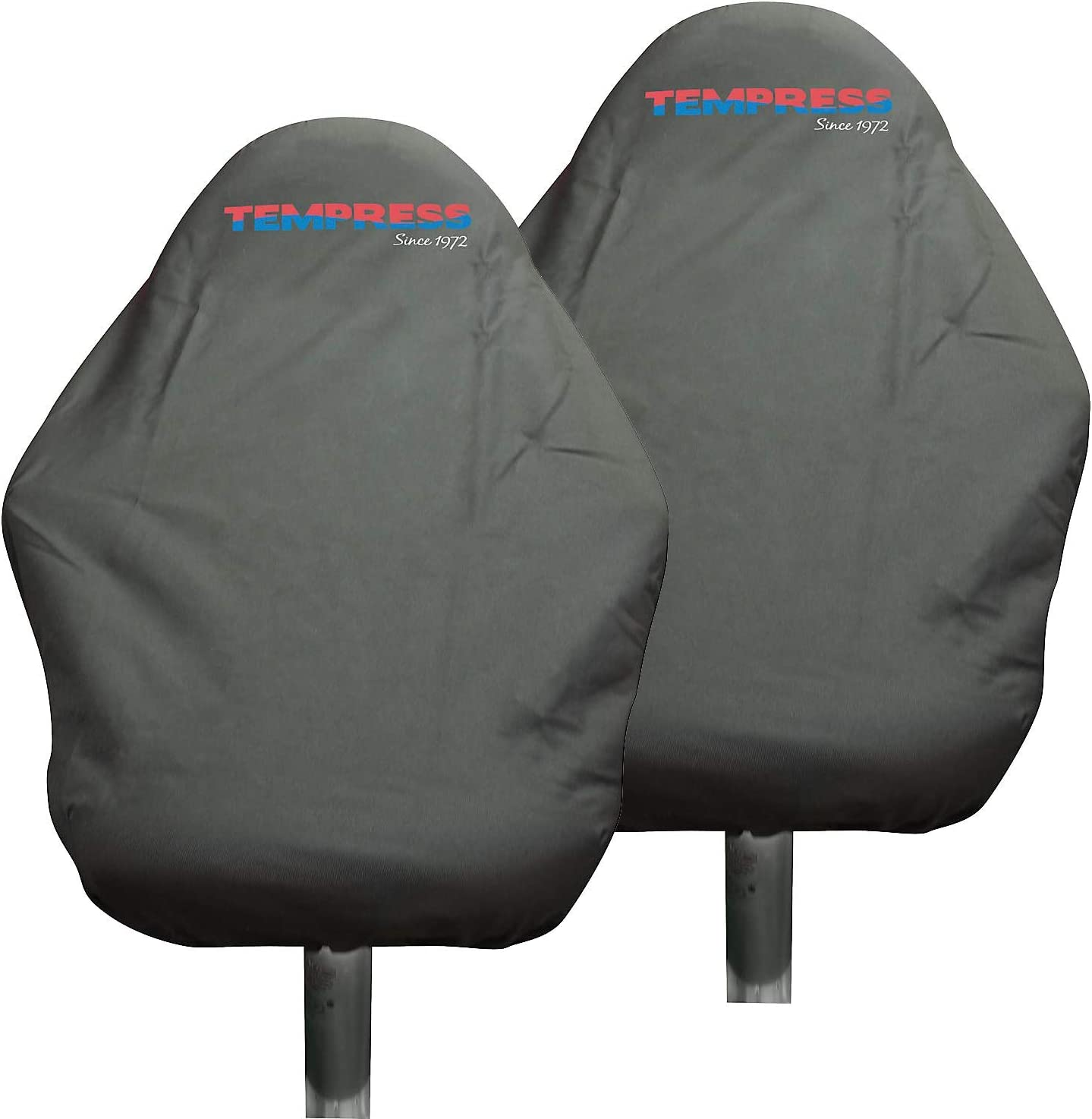 Tempress 即納最大半額 Water Resistant Protective Boat for Seat 期間限定今なら送料無料 Fishing Cover