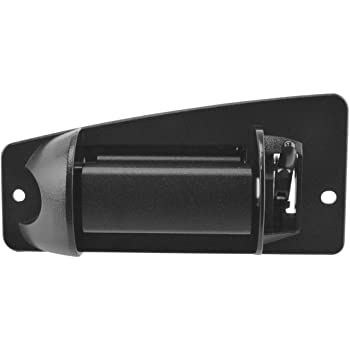 Amazon Com Metal Extended Cab 3rd Third Side Door Handle Driver Left Lh For Chevy Truck New Automotive