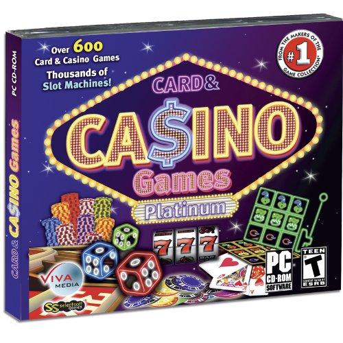 Card & Casino Games Platinum